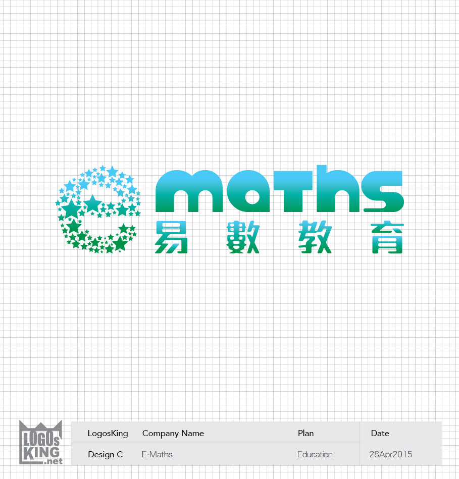 E-Maths | Logosking.net