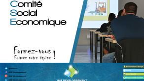 Formation Comité Social et Economique
