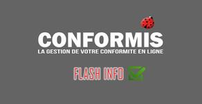 Flash info n°4 : Les entreprises et la canicule