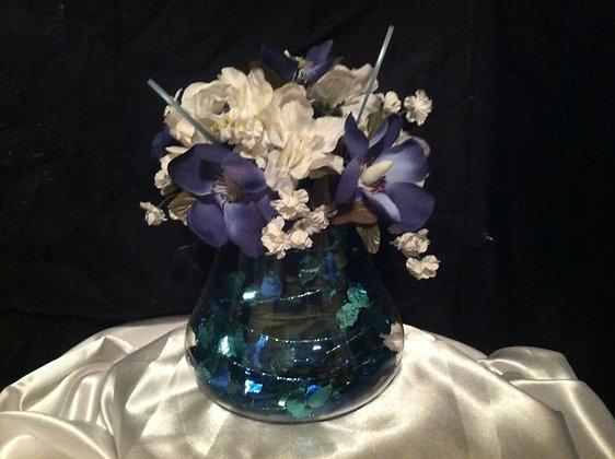 Blue Magnolia