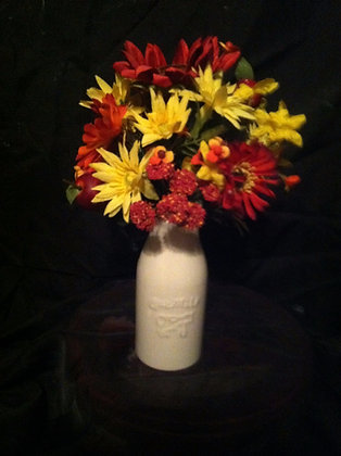 Old Fashion Milk Jug