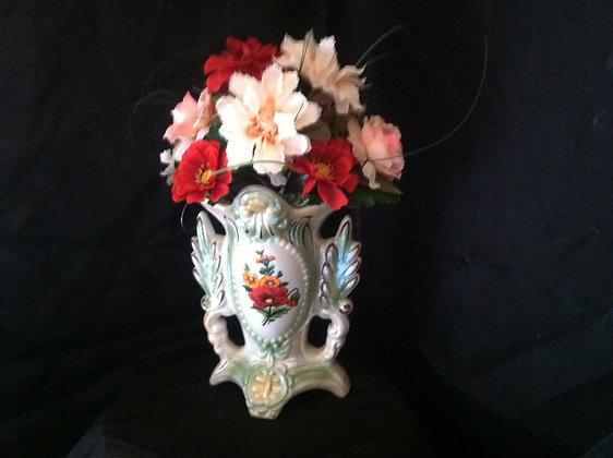 Brazilian Vase #1749