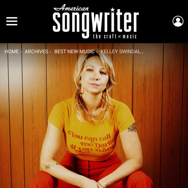 American Song Writer - Mar 20, 2020