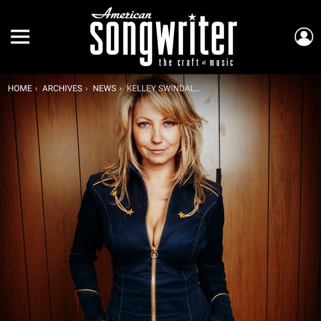 American Songwriter - Jun 20, 2020