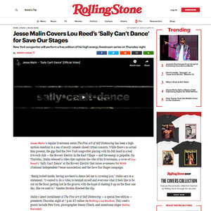 Rolling Stone - Sep 24, 2020