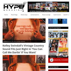 THE HYPE MAGAZINE - Jun 10, 2020