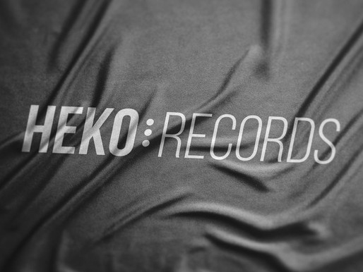 IN CONVERSATION WITH: HEKO RECORDS