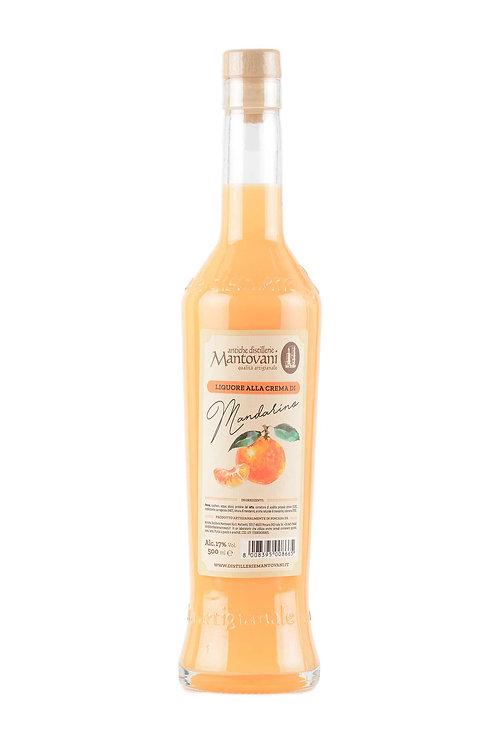 Crema Mandarino