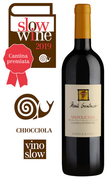 Slow Wine 2019 Cantina Premiata Vino Slow
