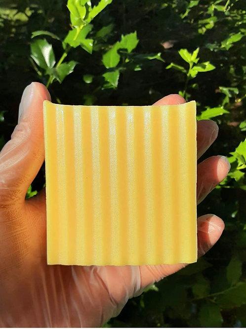 Turmeric and Honey Soap Bar