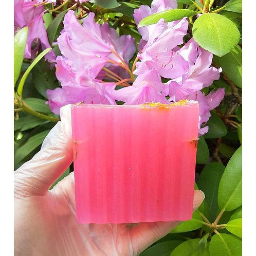 Sweet Garden Yoni Soap