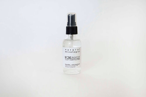 No. 26 Hydration Toner for Face