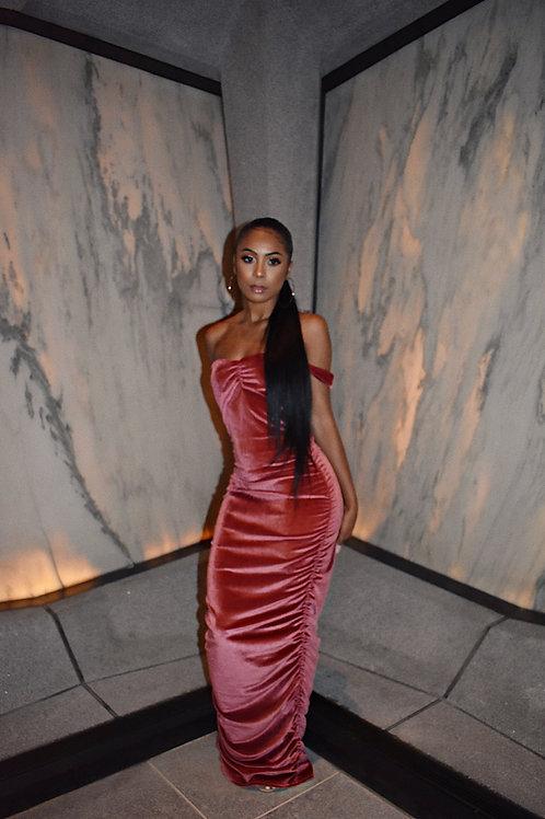 'Rica' Dress