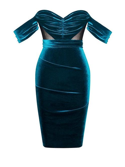 'Amour' Dress
