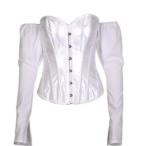 'For The Love' Corset Top