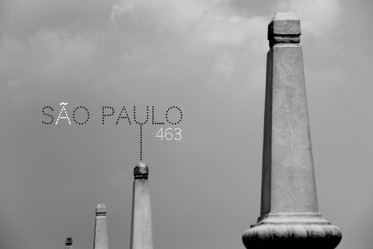 Photography - São Paulo's Anniversary