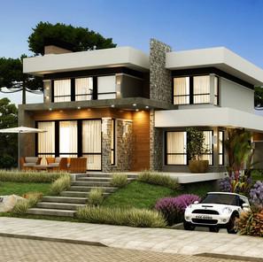 Casa Lote G2