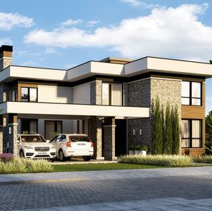 Casa Lote A11