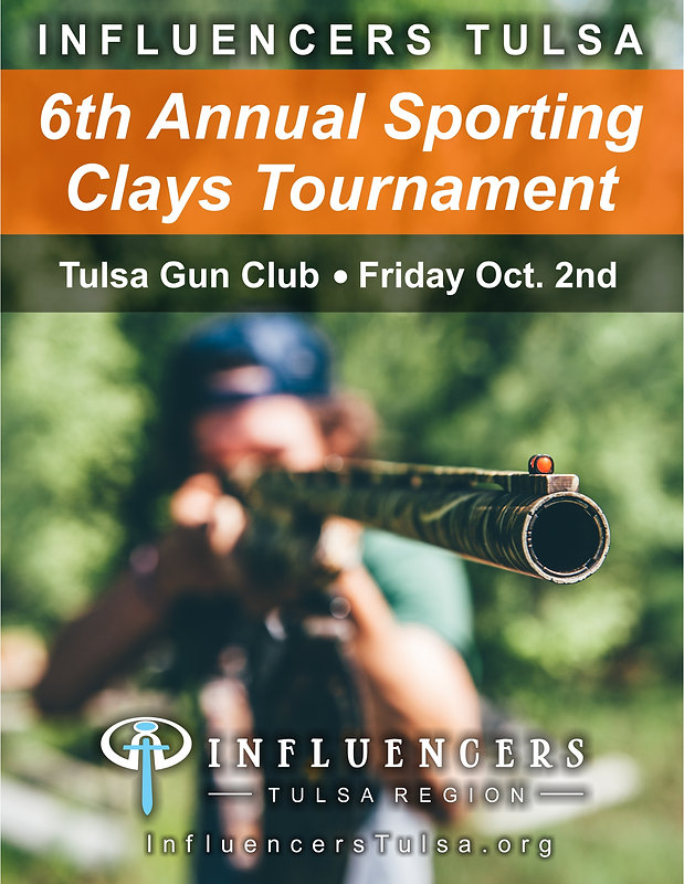 6th Annual Sporting Clays Tournament pos