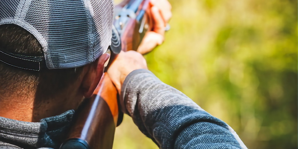 7th Annual Sporting Clays Tournament - VOLUNTEERS REGISTRATION