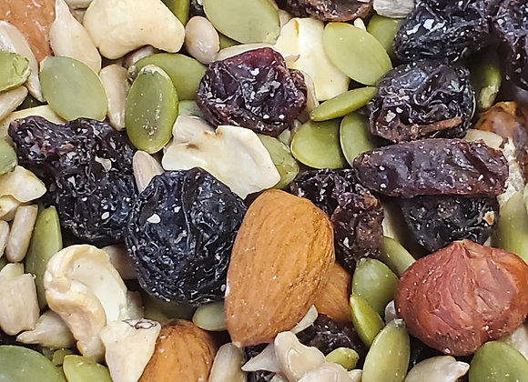 Nut and Seed Mix