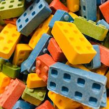 Lego Blockes