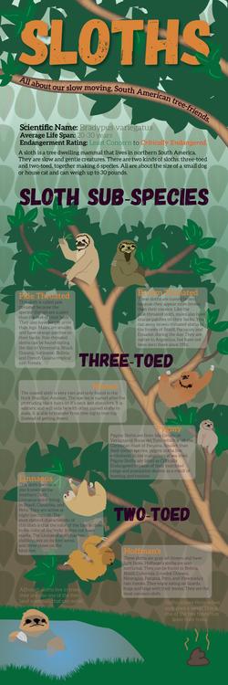 Sloth Panel 1