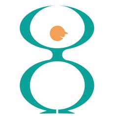8 Man Logo