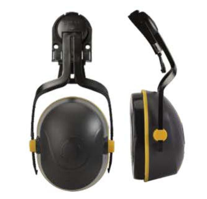 Protetor Auditivo p capacete