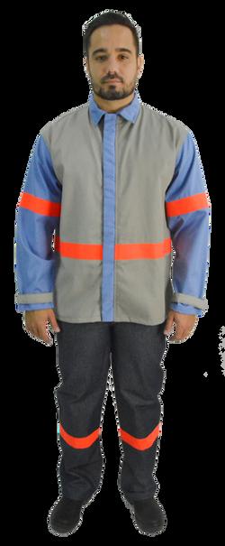 uniformes fr4B