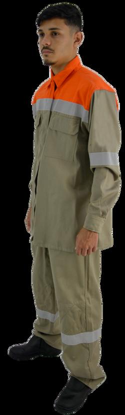 uniformes FR2