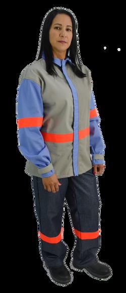 uniformes fr5B2