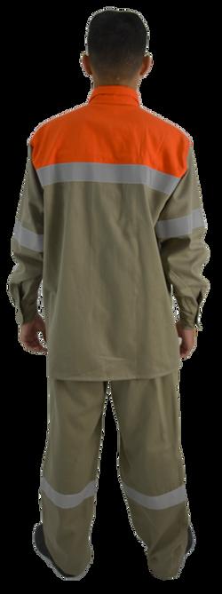 uniformes fr3