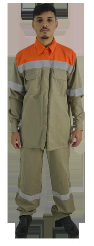 uniformes FR1