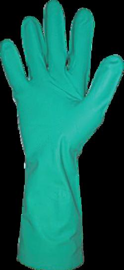 LUVA NITRILICA W5508