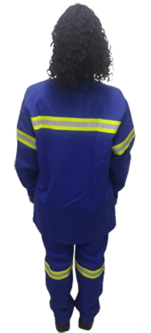 uniforme operacional