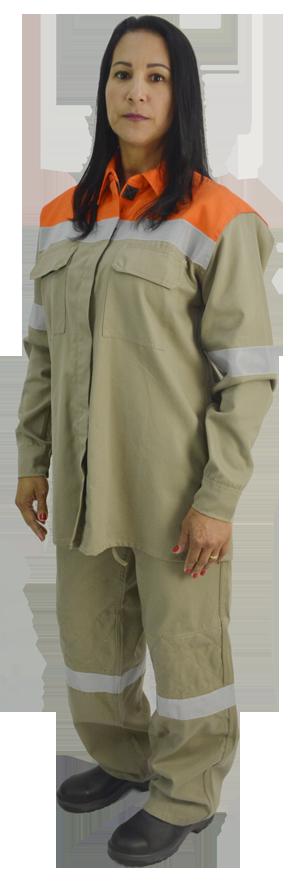 uniformes FR1C