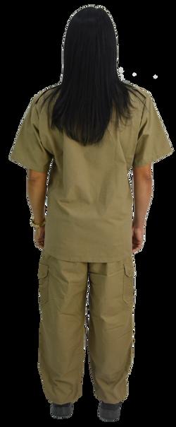 uniformes c7
