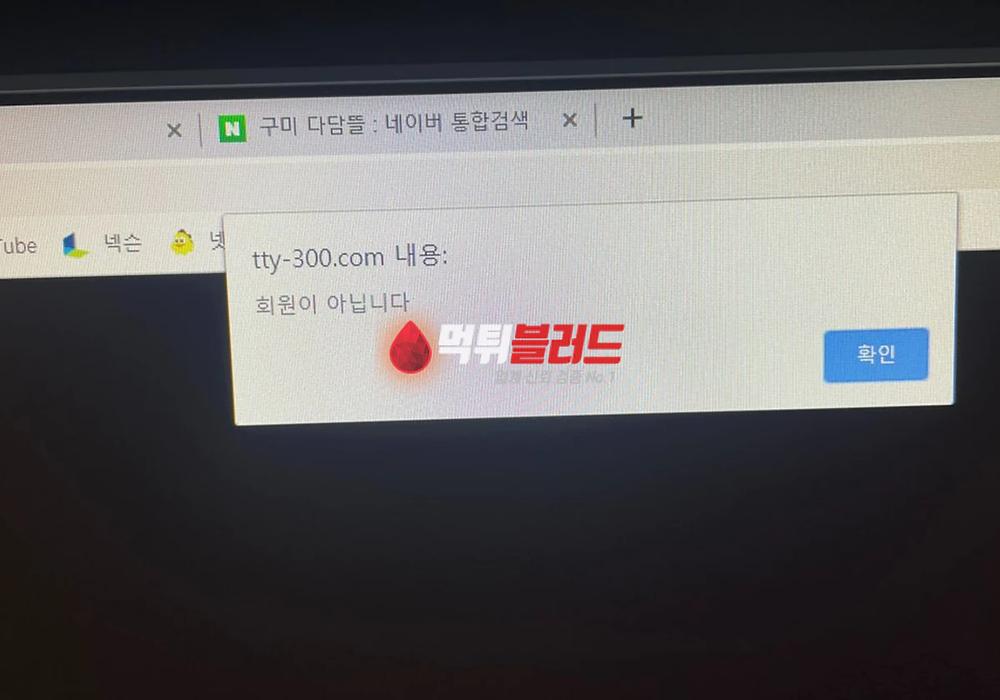 티베이 TBAY tty-300.com 사설토토사이트 먹튀검증
