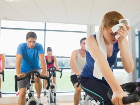 Porque Começar o Ano Fazendo Exercício Físico?