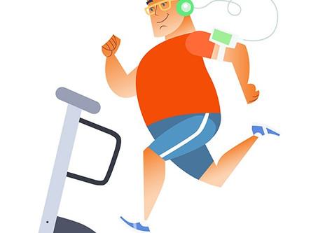 """""""Perder peso só com alimentação é uma batalha perdida"""", diz Drauzio Varella"""