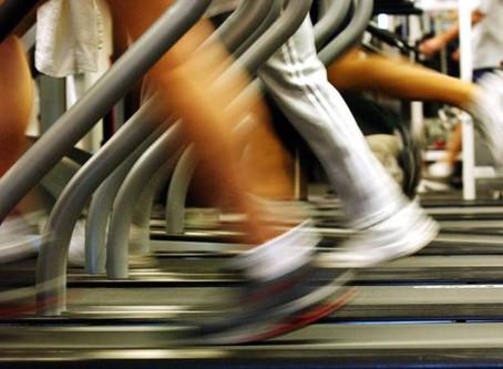 Atividade física pode prevenir até 10 mil casos de câncer por ano