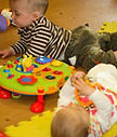 parent and baby groups, parent and toddler groups, worcester postnatal, postnatal services