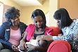 Breastfeeding support groups, worcester postnatal, postnatal services