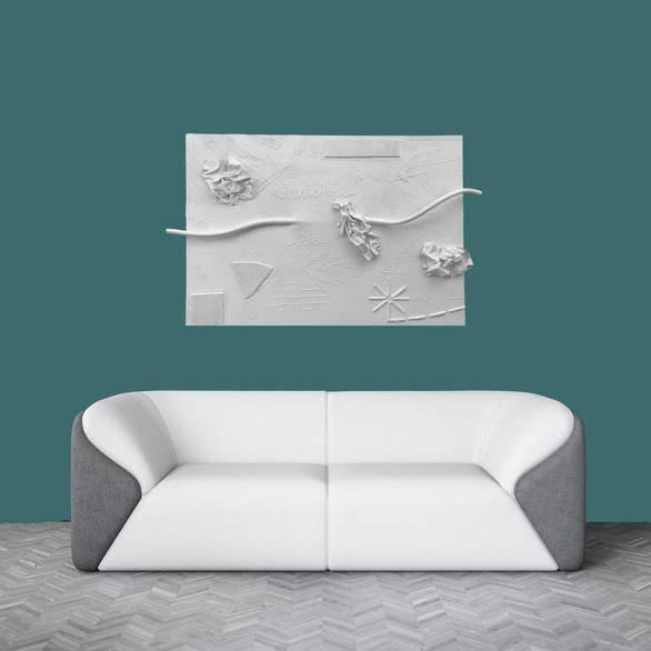invisible-life_aronovitch_contemporary-artwork