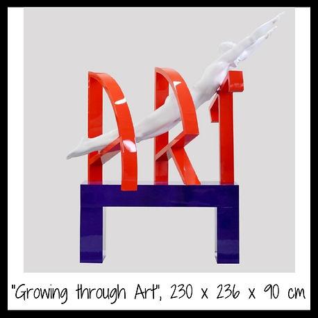 Growing through Art-Abraham-Aronovitch.j