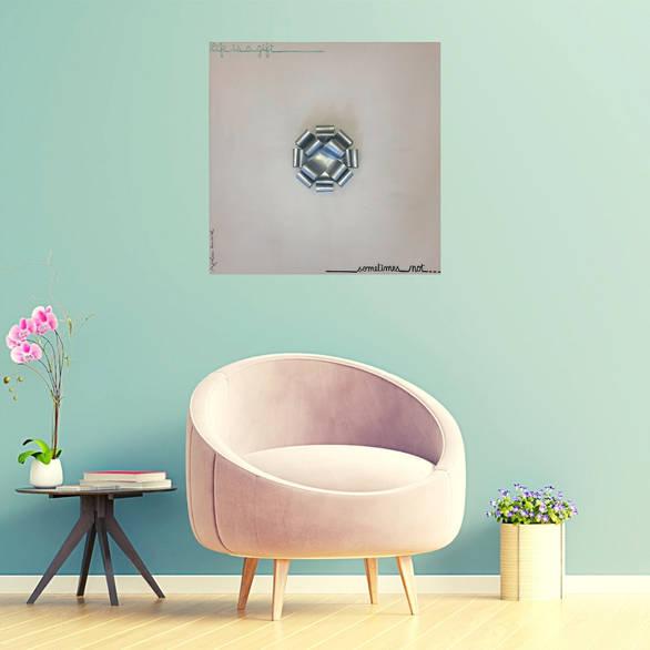 the-gift_aronovitch_contemporary-artwork