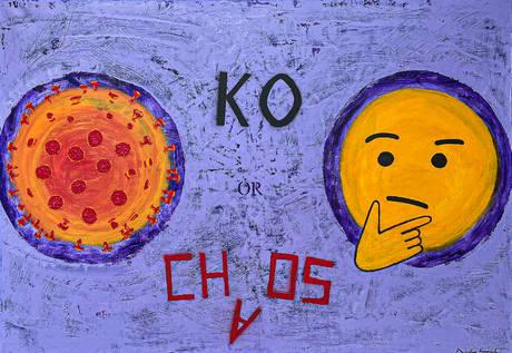 KO or Chaos
