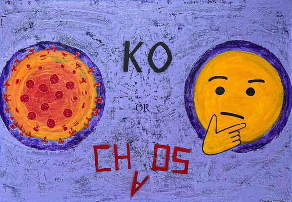 KO or Chaos ?, 2021