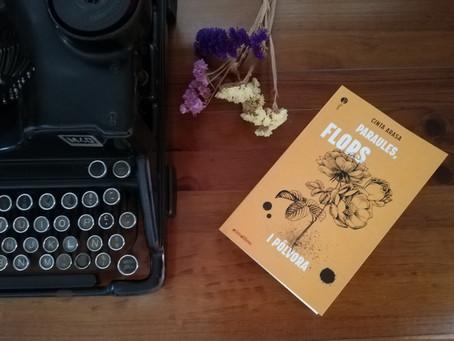 Paraules, flors i pólvora de Cinta Arasa